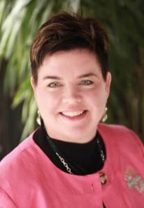 Artist & Author Marjorie Schoelles